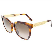 [macyskorea] JIMMY CHOO Jimmy Choo Junia/S 0BHZ Havana J6 brown gradient lens Sunglasses/16790009