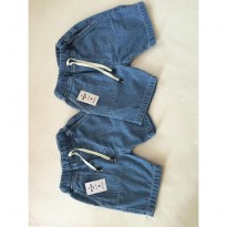 BEST SELLER Celana Pendek Anak Soft Jeans Oshkosh Boy