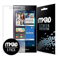 [poledit] EMPIRE BlackBerry Leap Screen Protector Cover, Ultra Clear 1-Pack - MPERO (T1)/9016057