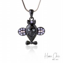 HanaChic Star Night Necklace / Kalung Star Night