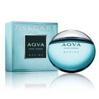 Bvlgari Aqva Marine EDT 100ml Men