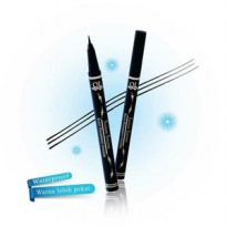 QL FASHION EYELINER ] QL EYE LINER BPOM WATERPROOF