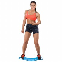 Simply Fit Board Exercies Board - Blue