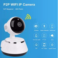 Smart Camera Wifi V380 HD720P Wireless Mini IP CCTV Phone Audio