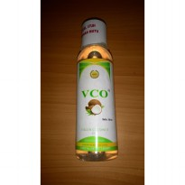 VCO 100 ml Original Virgin Coconut Oil asli