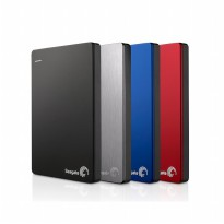 Seagate Backup Plus Slim 2TB USB 3.0 harddisk external