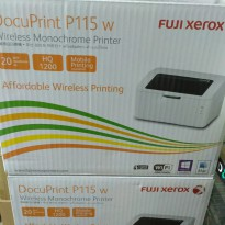 Printer Fuji Xerox Docuprint P 115w