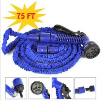 Selang Semprotan Air Magic Hose 22.5M / 75ft