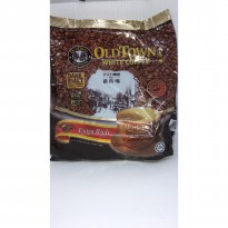 Old town extra rich white coffee dark roast bold & richer 15s ekstra k