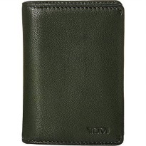 [macyskorea] Tumi Mens Chambers Gusseted Card Case Hunter Coin or Card Case/16775532
