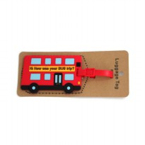 Luggage Tag Best Quality Import