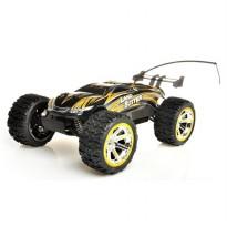 Rc Car Offroad NQD Land Buster 4WD Scale 1/12 Speed Up 25Km