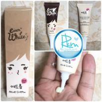 (Gold Product) ACNE CREAM BPOM EVERWHITE / EVER WHITE OBAT JERAWAT