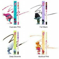 THE FACE SHOP - TROLLS INKGEL SLIM MECHANICAL PENCIL EYELINER