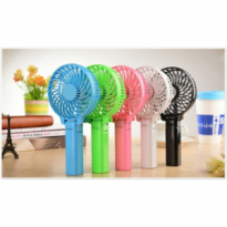 kipas angin pegang tangan handy mini fan