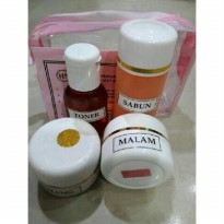 Cream Syahrini HOLO MDS / Cream HN Original MDS