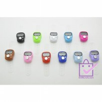 0352 Tasbih Digital Finger Counter