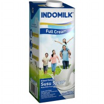 Indomilk Susu Cair UHT 1000 ml