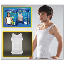 SINGLET SLIM & LIFT BODY SHAPING