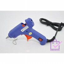 Glue Gun/Lem Tembak (On/Off) 20W