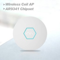 [globalbuy] New arrivals Access points 300Mbps In-Ceiling AP, wireless AP, Indoor AP COMFA/1691543