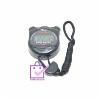Stopwatch Anytime XL-010 Date & Time