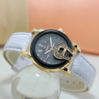 AIGNER BARI CHRONO OFF WHITE COVER BLACK