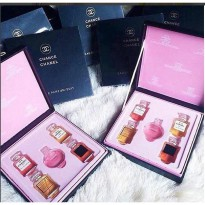CHANEL SET 5 IN 1