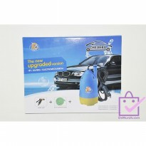Set Cuci Mobil Elektrik / Electric Steam Car Wash