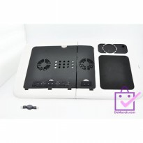 Meja Laptop Notebook E-Table