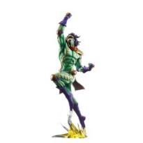 [holiczone] Di molto bene 15. Star Platinum Statue Legend JoJos Bizarre Adventure Part Thr/759738