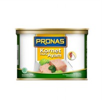 Pronas Corned Chicken 198 Gr