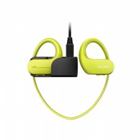 Sony Waterproof and Dustproof Walkman MP3 Player 4GB NW-WS413 - Lime