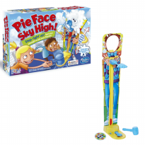 Mainan Keluarga - Family Game Pie Face Sky High