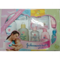 JOHNSON'S BABY Gift Box