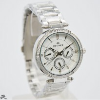 HEGNER 1636 CHRONO ACTIVE ORI ANTI AIR SILVER COVER WHITE