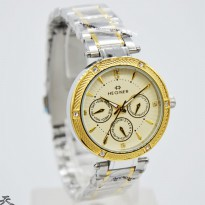 HEGNER 1636 CHRONO ACTIVE ORI ANTI AIR SILVER GOLD COVER GOLD