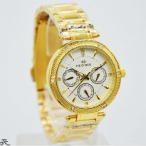 HEGNER 1636 CHRONO ACTIVE ORI ANTI AIR GOLD COVER WHITE