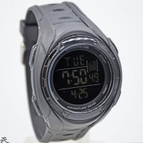 JAM TANGAN PRIA REDDINGTON 6028 DIGITAL ORI ANTI AIR BLACK
