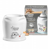 [High Quality] Tommee Tippee Closer To Nature Electric Bottle & Food Warmer