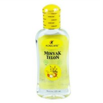 MINYAK TELON KONIKER 125ML ISI 2PACK