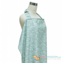 [Gold Product] CottonSeeds Nursing Cover - Feathers