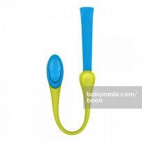 Boon Gnaw Multi Purpose Teether Tether - Blue Green