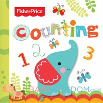 (Gold Product) Fisher Price Counting 1 2 3