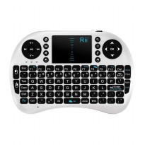 Mini i8 Keyboard Air Mouse Touchpad Wireless 2.4GHz For PC Android TV