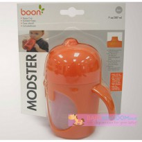 [Star Product] Boon Modster - Orange 207 ml