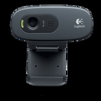 Webcame LOGITECH HD C270