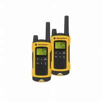 MOTOROLA TLKR T80 EXTREME WALKIE-TALKIES