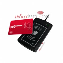 ACS ACR-120U - Contactless Smartcard Reader & Writer + SDK
