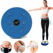 Waist Twisting Disc Healthy Massage & Thin Waist Panel